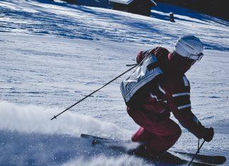 used snowboard bindings