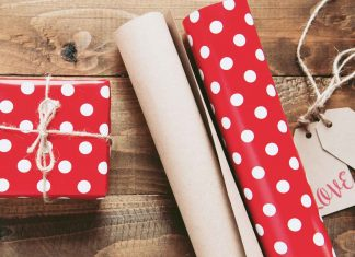 Tips-To-Wrapping-Paper-Storage-To-Control-Clutter-on-digitaldistributionhub