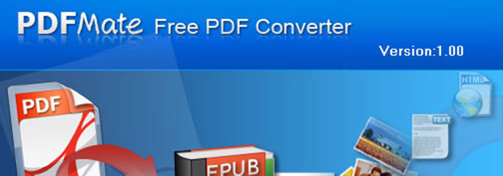 PDFMate-Free-PDF-to-HTML-Converter